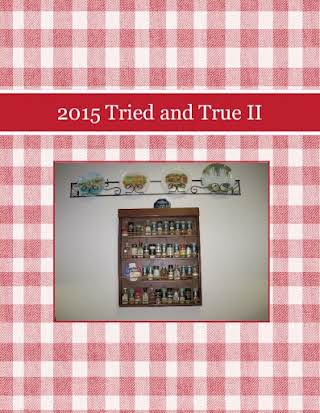2015 Tried and True II