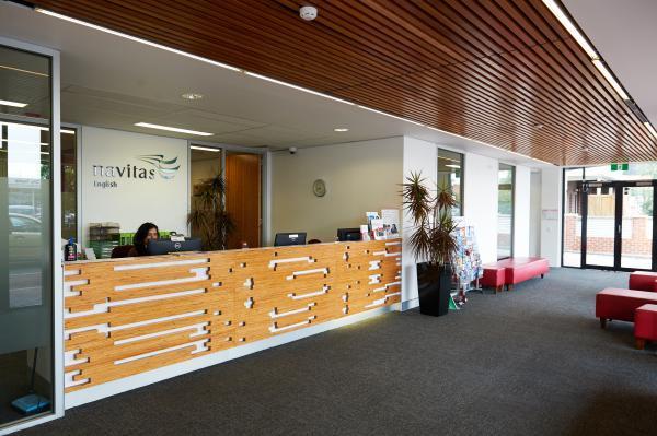 Navitas English 納維英語學院- Study Central