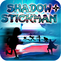 Impossible Shadow Stickman