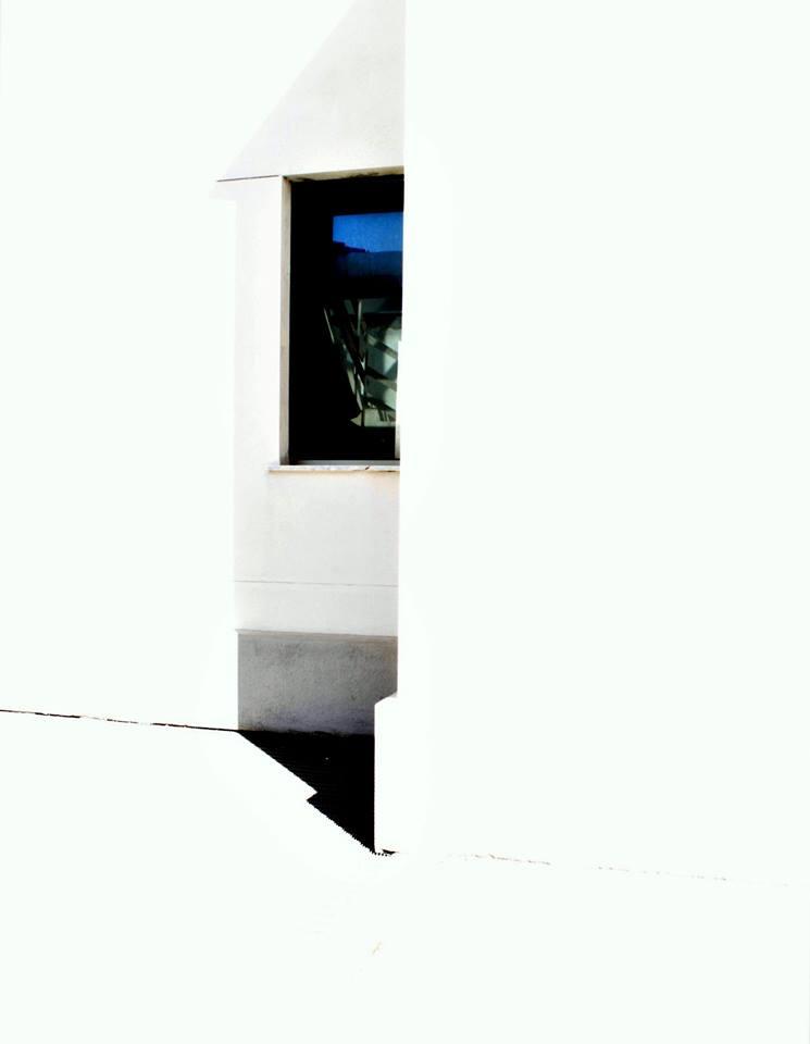 ombre geometriche di ilaria manente