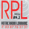 RPL Radio icon