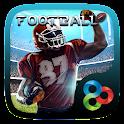 Football GO  Launcher Theme icon
