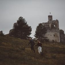 Wedding photographer Adam   karolina Kozłowscy (timeofjoy). Photo of 08.10.2015