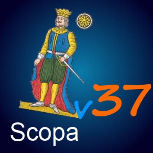 Scopa in 4