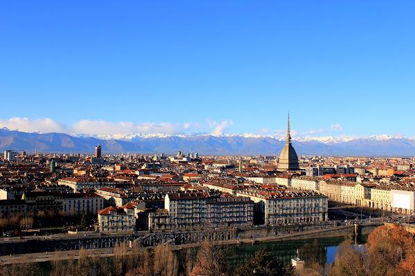 Il cielo su Torino di Bianca19