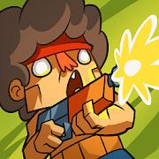 Zombie Defense: Battle TD Survival [Mega Mod] APK Free Download