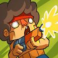 Zombie Defense: Battle TD Survival icon