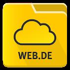 WEB.DE Online-Speicher icon