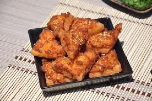 Shrimp Toast Recipe