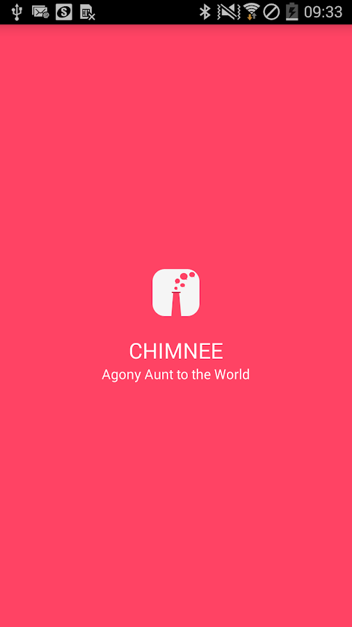 Chimnee- screenshot