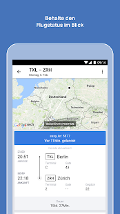 SWOODOO - billiger fliegen Screenshot