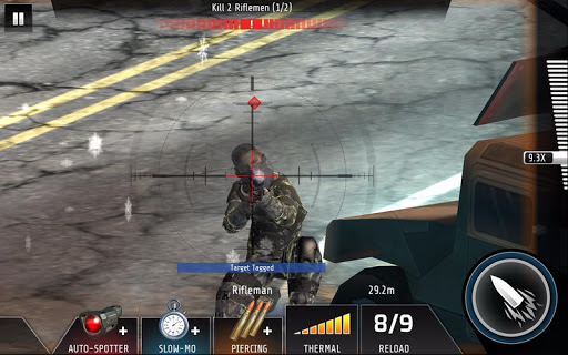 Kill Shot Bravo screenshot 6