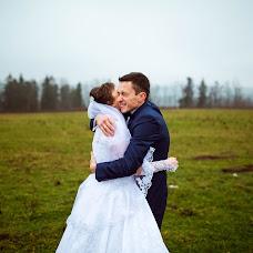 Wedding photographer Anatoliy Chirkov (Tolyaban). Photo of 12.12.2014