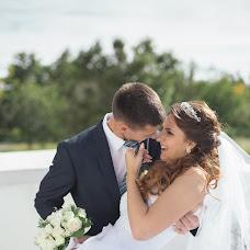 Wedding photographer Artem Ivanovich (ArtemIvanovich). Photo of 18.09.2016