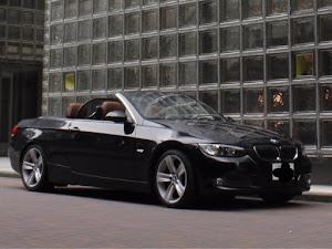 335i Cabriolet  2009年中期型のカスタム事例画像 カブリ寄りさんの2019年09月21日09:54の投稿
