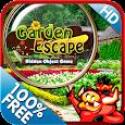 Garden Escape Hidden Objects