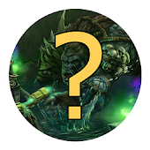 Quiz for Heroes of Newerth
