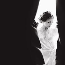 Wedding photographer Vadim Muzyka (vadimmuzyka). Photo of 25.09.2017