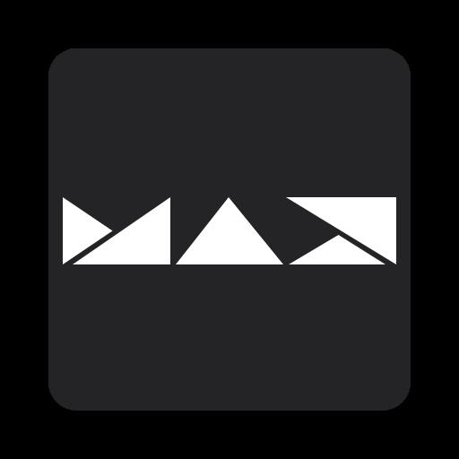 Adobe MAX 2018 Icon
