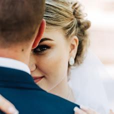 Wedding photographer Dmitriy Chernyavskiy (dmac). Photo of 29.04.2017