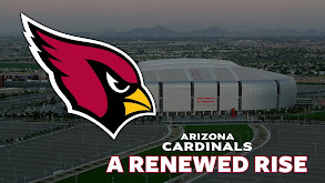Arizona Cardinals: A Renewed Rise thumbnail
