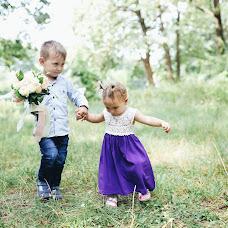 Wedding photographer Ivanna Baranova (blonskiy). Photo of 22.08.2018