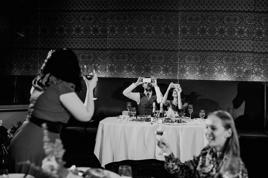 Wedding photographer Anna Kozdurova (Chertopoloh). Photo of 08.01.2018