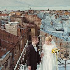 Wedding photographer Vasiliy Saenko (Vassaenko). Photo of 02.12.2016