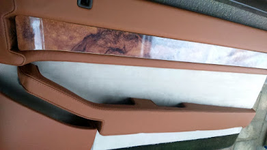Photo: Maserati -Biturbo -Skórzana tapicerka Siacho