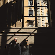 Wedding photographer Agostino Marinaro (AgostinoMarinar). Photo of 20.09.2018