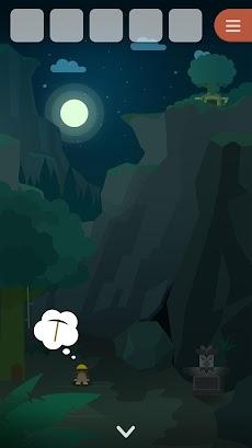 脱出ゲーム どうぶつの島からの脱出のおすすめ画像4