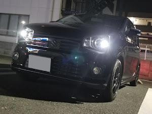 アルトワークス HA36S 2WD 5MT H29年のカスタム事例画像 dach Kさんの2018年11月27日17:45の投稿