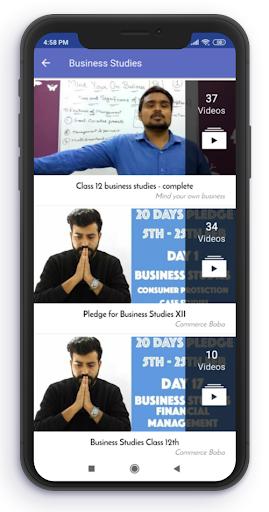 Ncert Books & Solutions 3.6 Screenshots 8