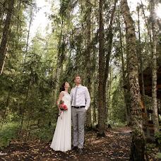 Wedding photographer Evgeniy Baranchikov (Baranchikov). Photo of 27.07.2018
