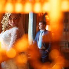 Wedding photographer Dmitriy Kabanov (Dkabanov). Photo of 19.02.2016