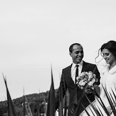Wedding photographer Alena Refinshtal (refinshtal). Photo of 05.12.2016