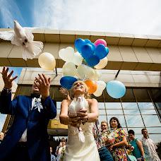 Wedding photographer Roman Kirichenko (RomaKirichenko). Photo of 01.09.2015