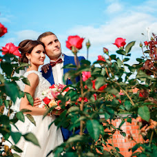 Wedding photographer Igor Orlov (OrlovI). Photo of 11.10.2017