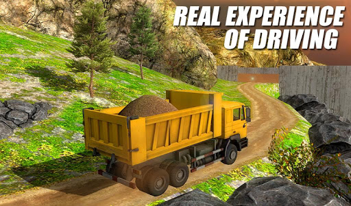 Heavy Excavator Crane - City Construction Sim 2017  screenshots 14