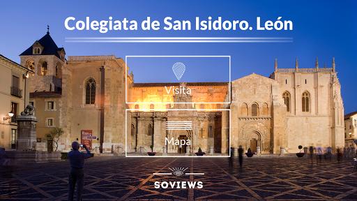 San Isidoro León - Soviews