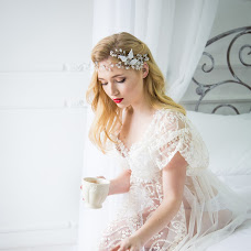 Wedding photographer Diana Nurmagomedova (DisPhoto). Photo of 28.03.2018