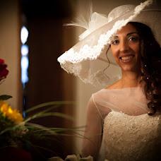 Wedding photographer Brunetto Zatini (brunetto). Photo of 27.09.2016