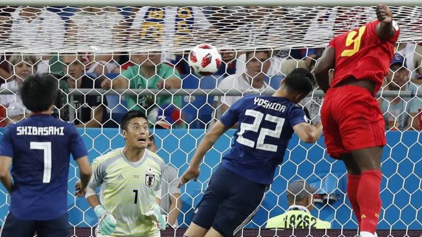 Japón lo intentó ante una gran selección.