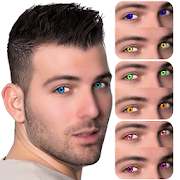 Stylish Selfie Eyes Color Changer 2020