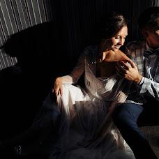 Wedding photographer Andrey Kuzmin (id7641329). Photo of 25.10.2018