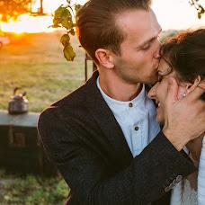 Wedding photographer Mikołaj Sienkievicz (niksenk). Photo of 08.09.2016