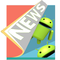 Tech News on Android icon