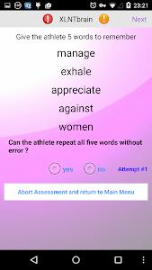 XLNTbrain-mobile screenshot 4