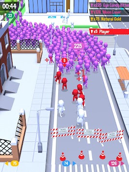 Crowd City apk screenshot
