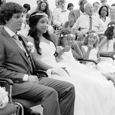 Wedding photographer Nelson Vieira (nelvieira). Photo of 21.10.2014